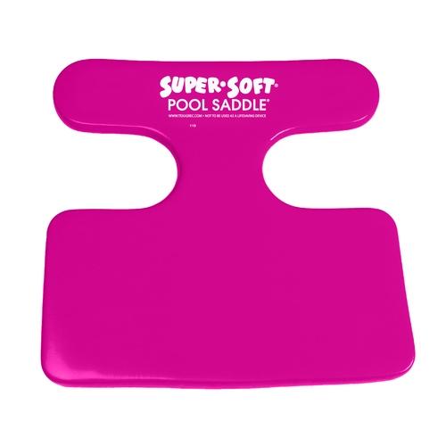 Supersoft Pool Saddle