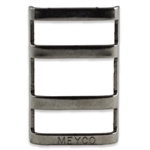 MEYCO STAINLESS STEEL BUCKLE
