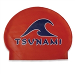 TSUNAMI LATEX TEAM CAP