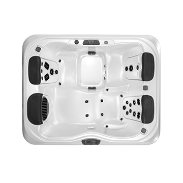 Bullfrog Spas A5L Hot Tub
