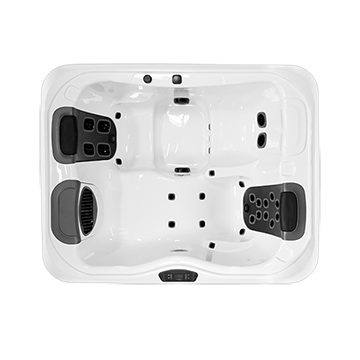 Bullfrog Spas R5L Hot Tub