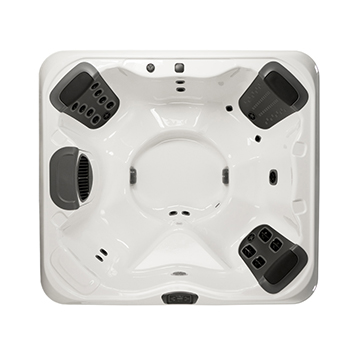 Bullfrog Spas R6 Hot Tub