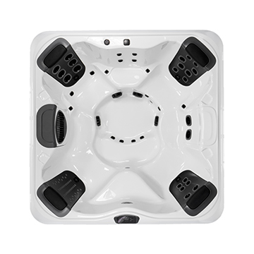 Bullfrog Spas R7 Hot Tub