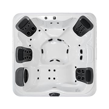 Bullfrog Spas A7L Hot Tub