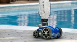 Pentair Racer Automatic Pool Cleaner