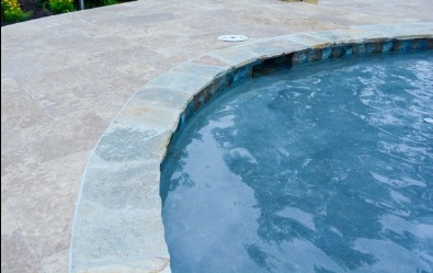 Flagstone, Deck coping, Pavers for swimming pool
