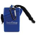 Surf Safe from Swimthings.com  is the ideal way to carry your ID cards, Hotel keys, Cash and Credit Cards.