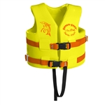 TEXAS REC USCG APPROVED SUPERSOFT VEST