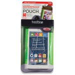 The Witz smartphone pouch is a waterproof pouch that fits virtually all smartphones and pocket digital cameras.
