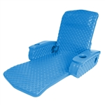 Texas Rec Super Soft Adjustable Recliner