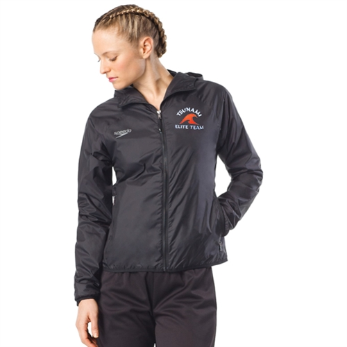 Tsunami Windbreaker Female