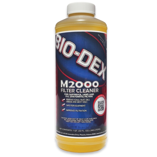 Filter Cleaner Biodex