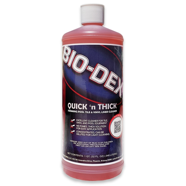 Biodex Quick N Thick