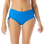 Beach House Hayden Side Tie Bikini Bottom - Beach Solids