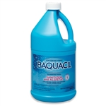 BAQUACIL SANITIZER AND ALGISTAT
