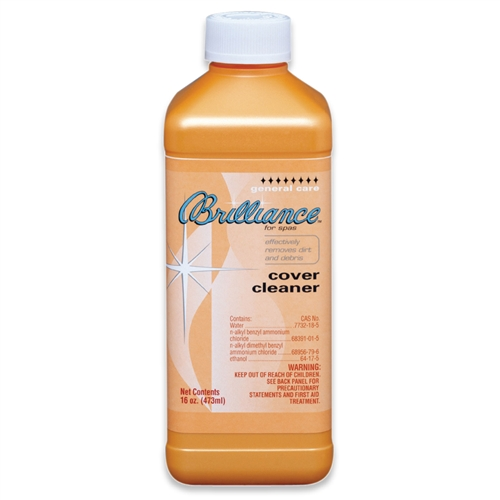 BRILLIANCE COVER CLEANER