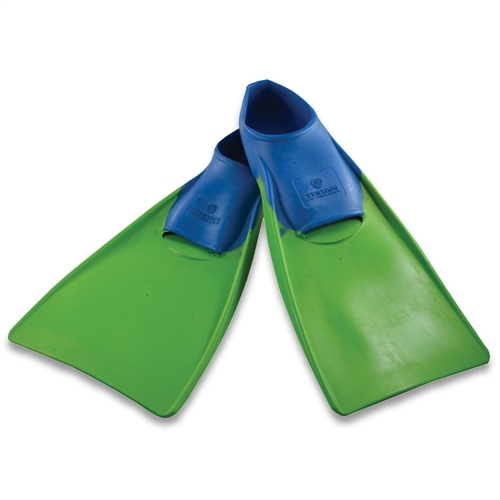 Team Swim Academy Training Fins