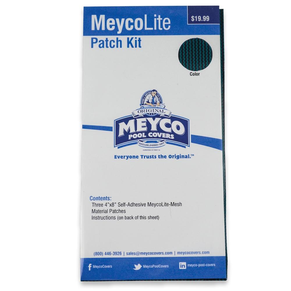 Meyco Safety Cover Patch Kit