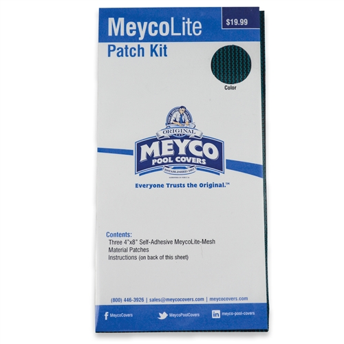Meyco Lite Patch Kit