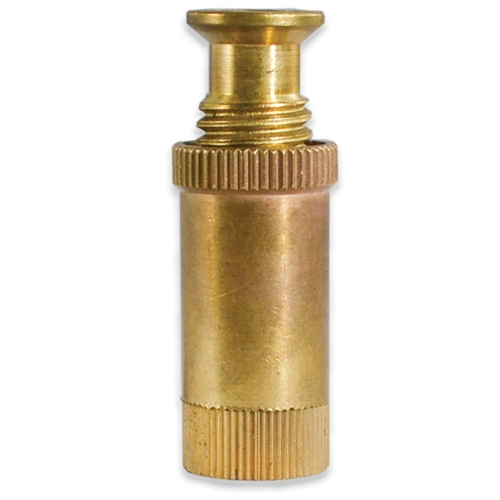 MEYCO BRASS SCREW TYPE ANCHOR