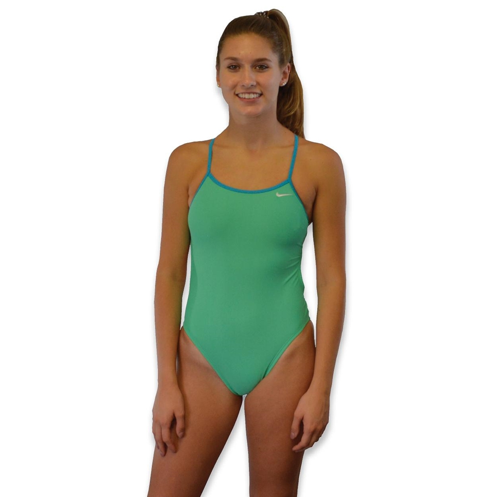 be2ea07d0f5bf Nike suits perfect for swim team practice