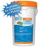 "POOLIFE A3"" Cleaning Tablets Stabilized Chlorinator"