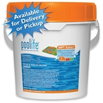 "poolife MPT Extra 3"" Chlorinating Tablets 11 LBS"