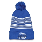 Riptide Stocking Cap with Logo
