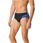 Summit Diving Club Male Brief with logo embroidery