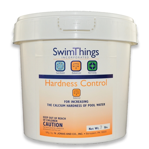 SWIM THINGS BRAND HARDNESS CONTROL 7 LBS