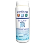 SWIM THINGS DI-CHLOR 2 LB