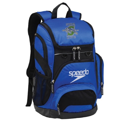 Blue Springs South Swim & Dive Swim Bag