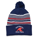 Tsunami Stocking cap